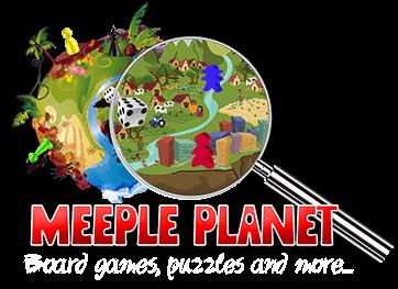 Meeple Planet